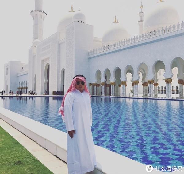 清真寺外景
