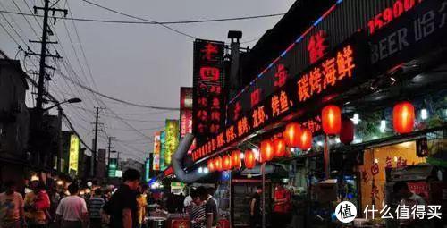 夜排档这种东西,上海还有吗?