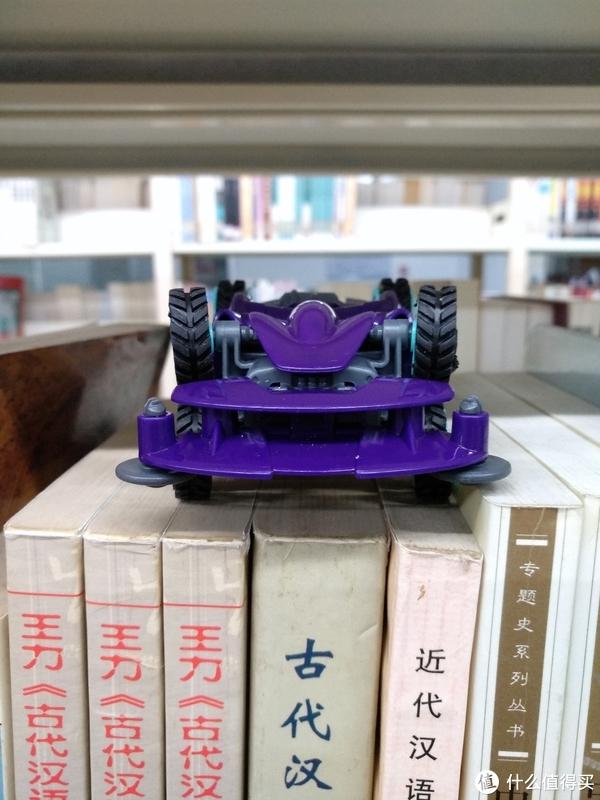 图书馆猿の奥迪双钻零速争霸四驱车影舞者:冲啊!旋风冲锋!