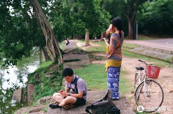 """""""蓄谋已久""""的长途旅行:从东南亚丛林走到尼泊尔雪山—第一部分"""
