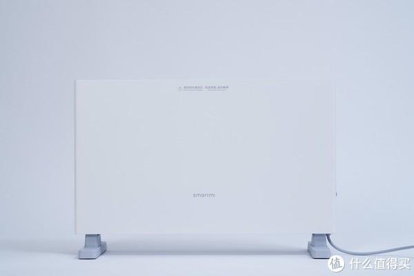 你知道如何正确使用智米电暖器智能版吗