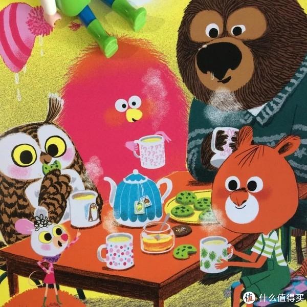毛爸聊玩具:简单点,2岁桌游的方式简单点