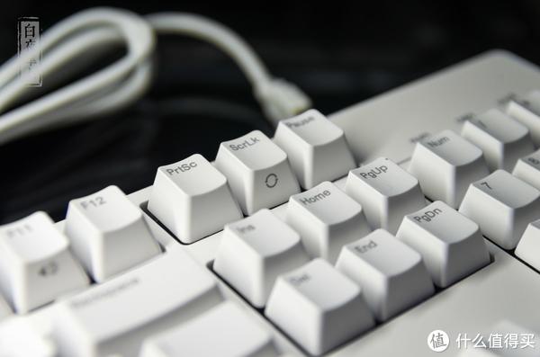 入门级手感王?iKbc C104红轴机械键盘测评
