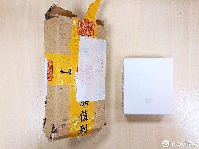 硬纸板包装,小方盒+MI