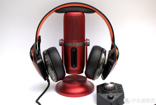 shera爸的拆解评测二十三:TRITTON ARK ELITE物理7.1声道游戏耳机
