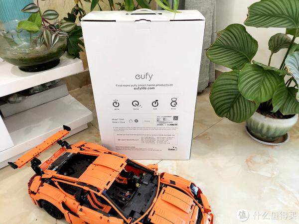 是工具不是玩具,eufy小旋风电动拖把简单体验