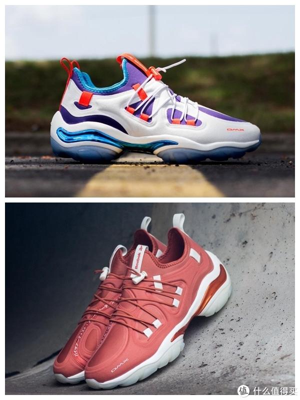 Reebok复古球鞋推荐 助你在人群中脱颖而出