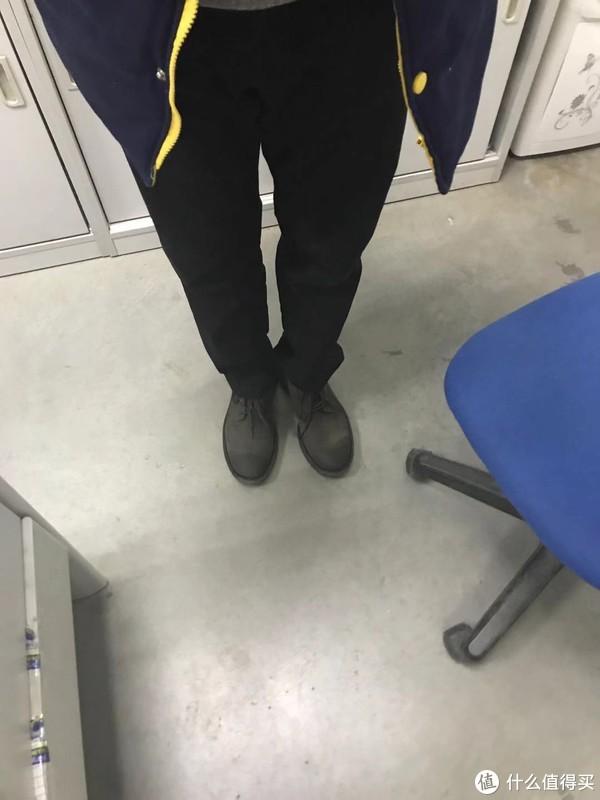 感觉鞋子比较长