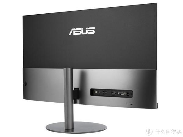 7mm超纤薄、IPS护眼:ASUS 华硕 发布 MZ279HL 显示器
