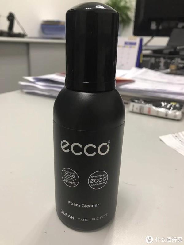 ECCO Aurora 中帮靴 首晒