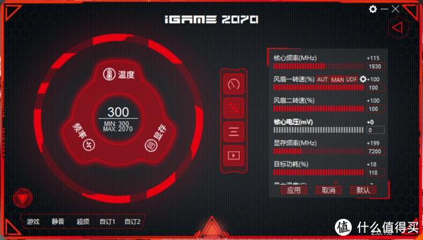 买新还是买旧?iGame RTX2070超频对决GTX1080Ti