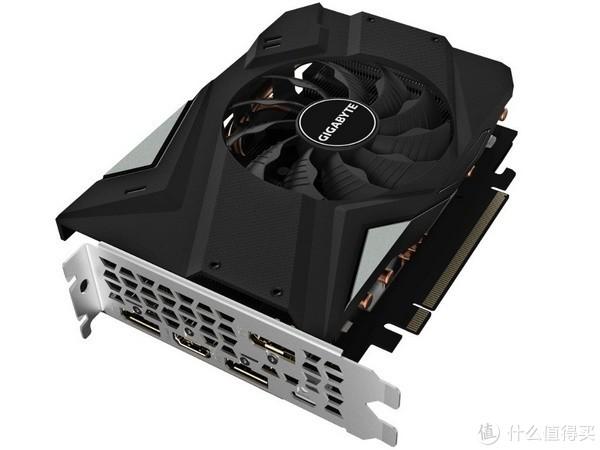 不到17cm长:GIGABYTE 技嘉 发布 GeForce RTX 2070 Mini-ITX 8GB 小钢炮