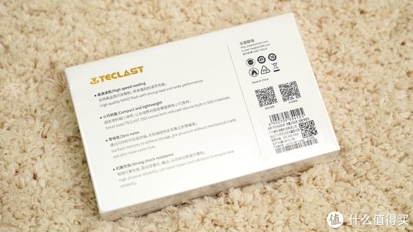 U盘与SSD如何兼得 平价高性能存储之选:台电 S30 移动硬盘