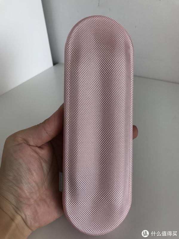 PHILIPS 飞利浦 9361新款粉钻电动牙刷 晒物