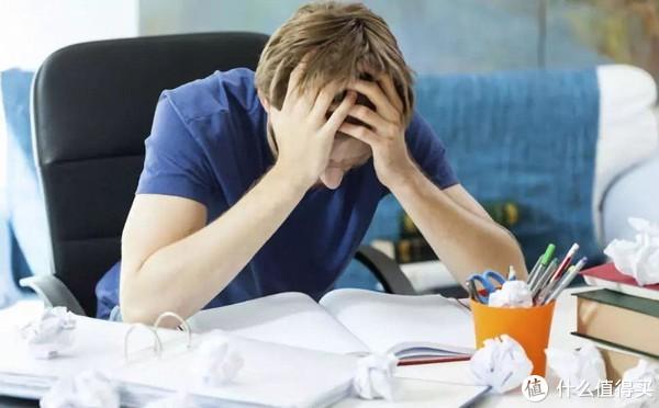 生活工作压力过大?学会自我调节,预防得焦虑症