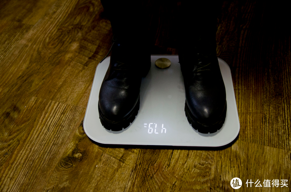 更好制订身体锻炼计划,这款咕咚智能WiFi体脂秤助我运动健身
