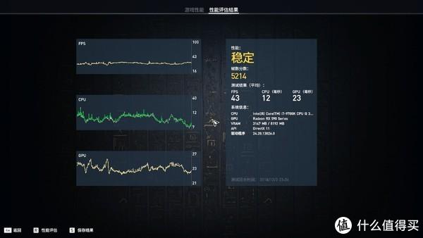 狙击GTX1060 D5X!XFX黑狼RX590 8G评测!