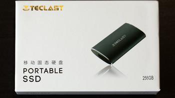 台电S30移动固态硬盘购买过程(包装|主体|配件|接口)