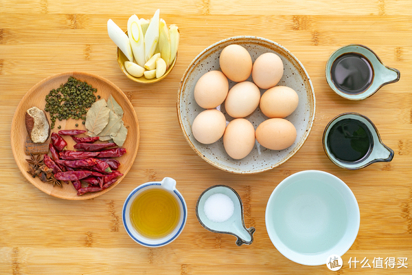 水煮蛋早吃腻了,鸡蛋这样煮才叫真的香!