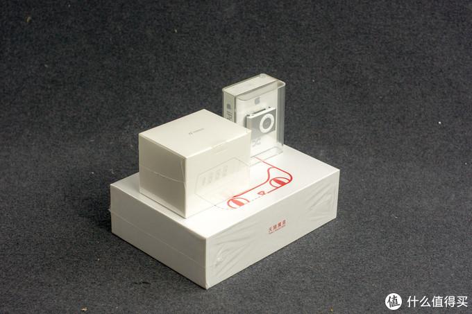 本本通勤必备,网易智造 72W 4口PD充电器