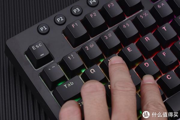 自古妖轴出凯华,腹灵S198Pro BOX白轴机械键盘赏析