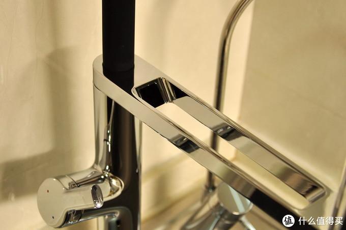越用越喜欢的水龙头 | 360°无死角清洗水槽,自带感应功能,价格还不贵
