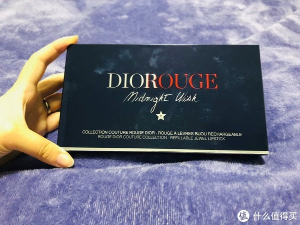 不会错的圣诞礼物—Dior星愿之夜2018圣诞限量口红套装