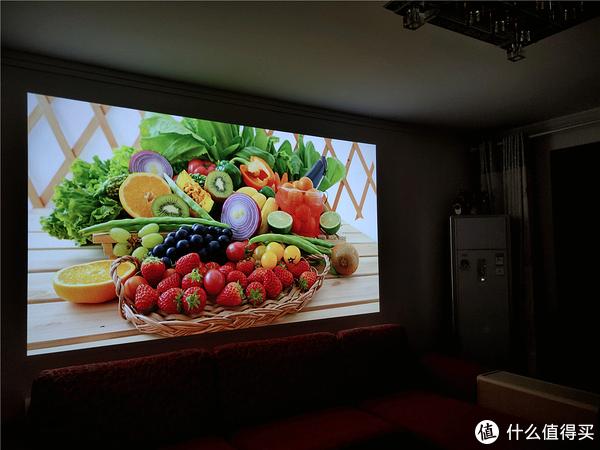 丢掉电视!丢掉小屏幕!4K超清坚果X3智能投影体验评测