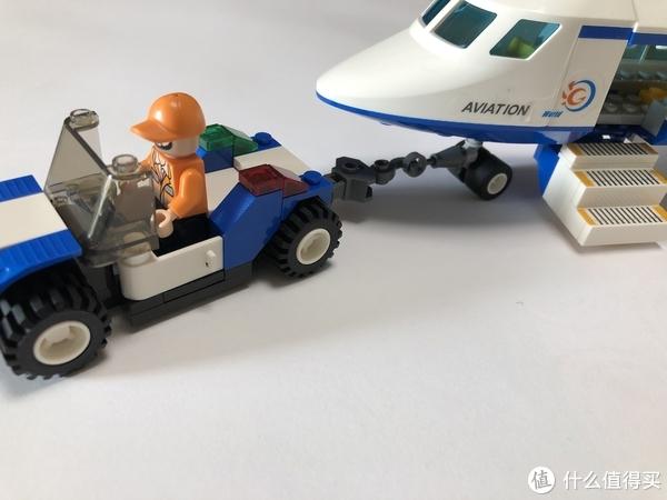 GUDI 古迪 国际机场拼装测评