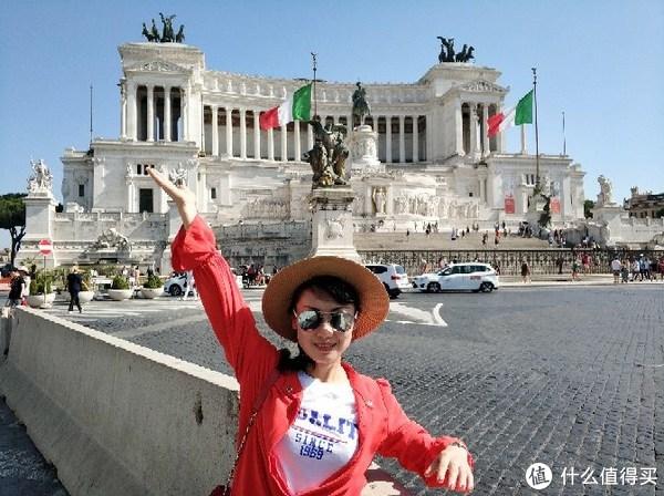 女王大人的威尼斯广场
