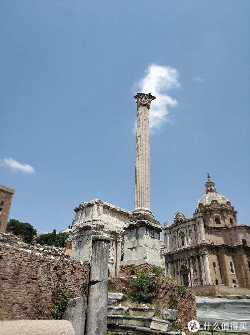 意大利游记之罗马假日