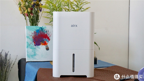 让空气管家airX50加湿器为你的冬天保驾护航