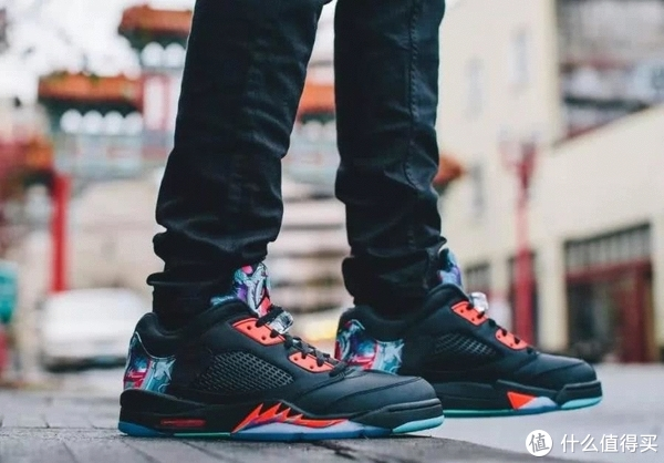杰伦发声:华人在球鞋界也牛X!中国风已经成功席卷球鞋!