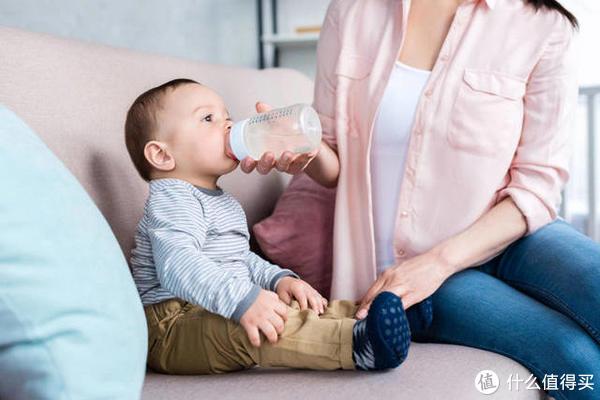 告别宝宝喂养6大误区,这样喂吸收好!