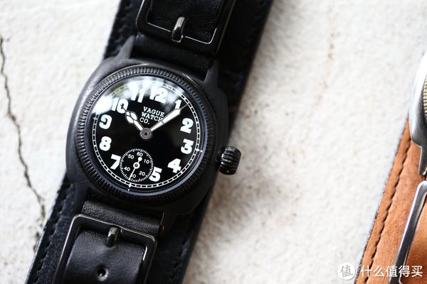 古着搭配利器,均价2千可入手的仿古质感腕表
