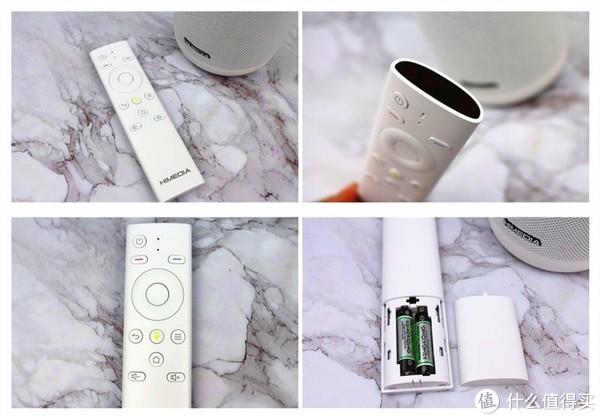 海美迪新品—小白盒视听机器人影音版评测