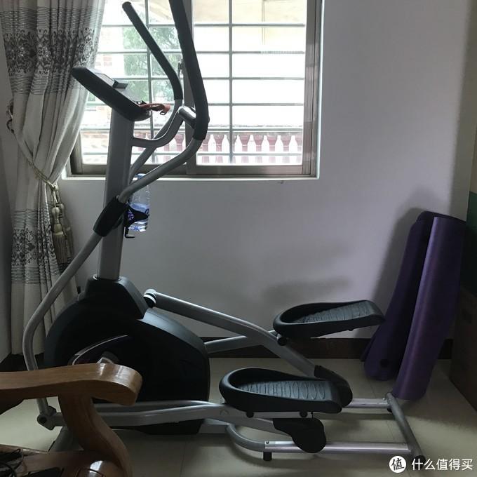 我的家用健身装备分享(XTERRA司特拉FS3.5晒单和使用感受为主)