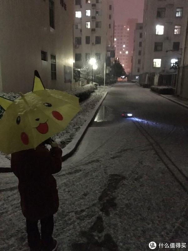 大人的玩具一:田宫CC01 雪天爽完