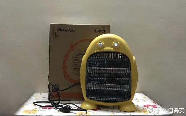 寒冷冬夜里的小温暖——经济又实用的电暖器使用心得