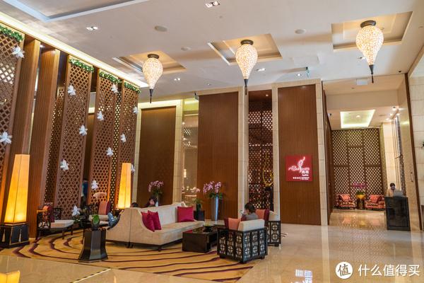 澳门老牌顶级酒店—悦榕庄 (Banyan Tree)