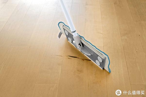 找一款适合木质地板用的拖把
