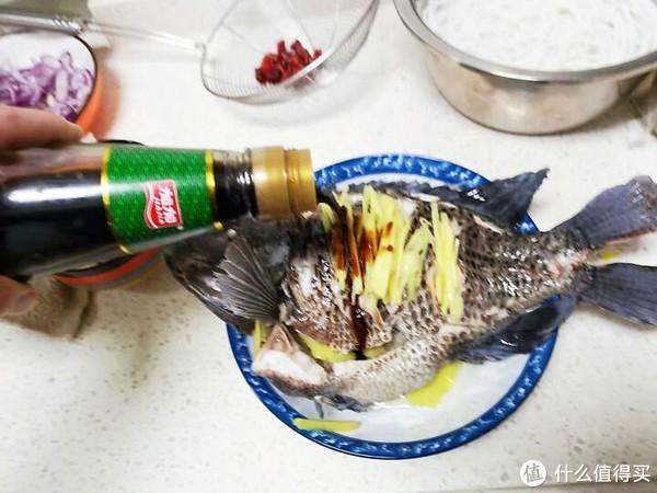 什么?你还不会做清蒸鱼?懒人大法教你清蒸鱼做出酒店的味道