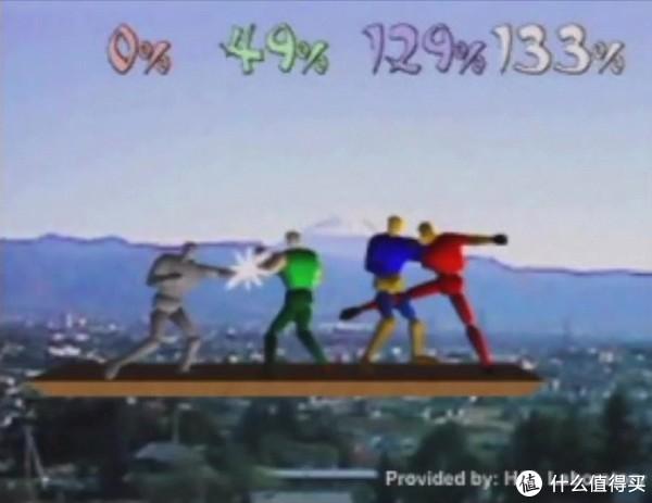 【重返游戏开发者日志3】工匠之敬——《任天堂明星大乱斗》背后故事