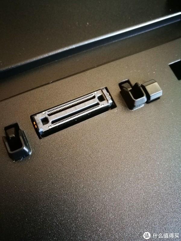 ThinkPad P50 工作站扩展坞开箱