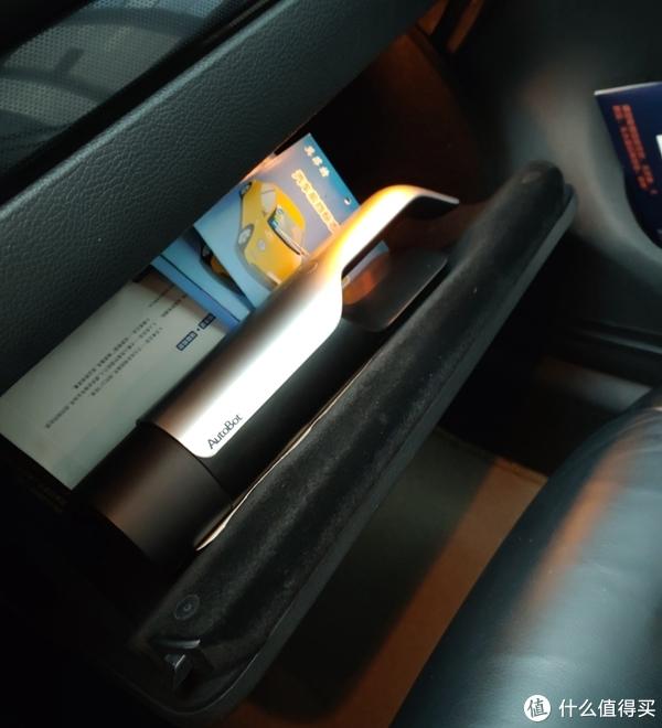 兼顾颜值、功能和小巧的无线车家两用吸尘器 – AutoBot V Lite吸尘器开箱评测