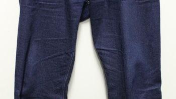 沾酱 9oz原牛牛仔裤使用总结(纽扣|五金件|舒适|落色|鼓包)