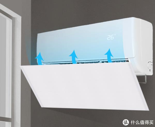 空调挡风板怎么装  宜百利告诉你