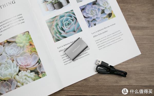 小巧便携性能佳,移动存储升级好选择—台电固态移动硬盘S30体验