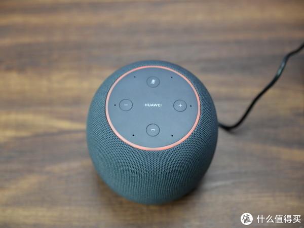 智能和音质兼得,华为AI音箱体验