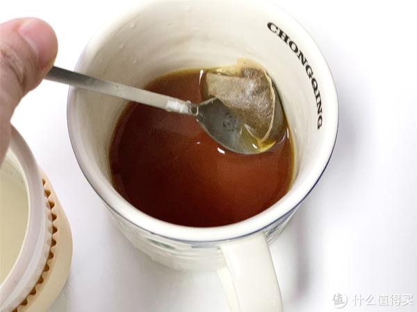 超简单:冬天,自制口味纯正的港式奶茶